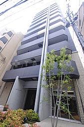 スワンズシティ堺筋本町[11階]の外観
