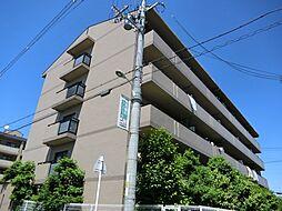 グリーンロード茨木[5階]の外観