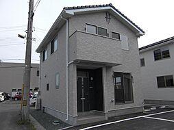 [一戸建] 青森県八戸市南類家2丁目 の賃貸【/】の外観