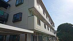 猪野マンション[2階]の外観