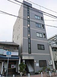 松元マンション[401号室]の外観