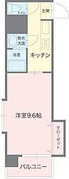 警察署前駅 4.7万円
