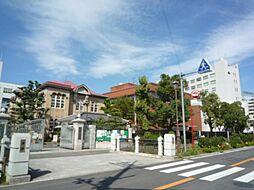 長栄寺ハイツ[3階]の外観