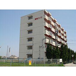 島崎ハイツ[505号室]の外観