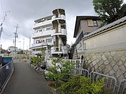 エクシード神田[4階]の外観
