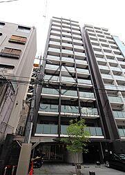 アーバネックス心斎橋[11階]の外観