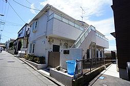 スカイピア生田[102号室]の外観
