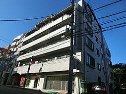 埼玉県さいたま市南区南浦和2丁目の賃貸マンションの外観