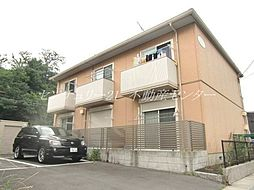 JR宇野線 宇野駅 徒歩15分の賃貸アパート