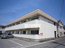 金川ハイム[2階]の外観