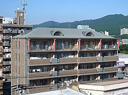 スルス篠栗[5階]の外観