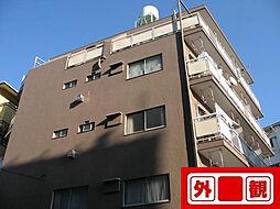 村上マンション[402号室]の外観