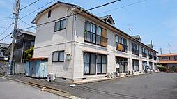 コーポさくら[203号室号室]の外観