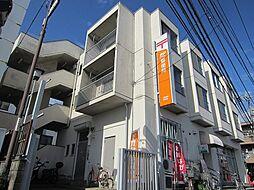 山田第2ハイツ[2階]の外観