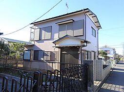[一戸建] 千葉県市原市八幡 の賃貸【/】の外観