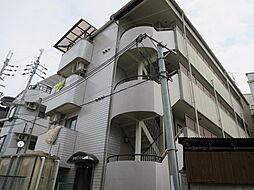 谷垣マンション[2階]の外観