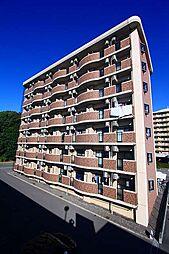 天然館ビル  4[6階]の外観