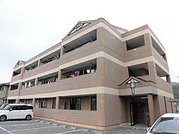 岐阜県大垣市昼飯町の賃貸マンションの外観