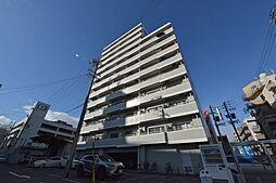 プレステージ名古屋[8階]の外観