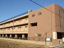 グレースコート神戸[3階]の外観