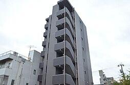 Casa de Partida[4階]の外観