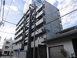 エツカ大曽根[4階]の外観