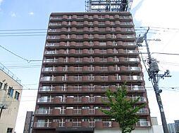 エンドレスリバーサイド[13階]の外観