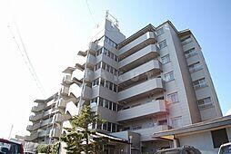ロイヤルツカワキ[3階]の外観