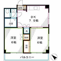上井草駅 1.0万円
