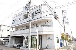 愛知県名古屋市瑞穂区前田町2丁目の賃貸マンションの外観