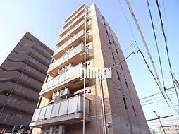 ラ・シュシュ覚王山[4階]の外観