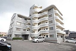 UTARA HOUSE[502号室]の外観