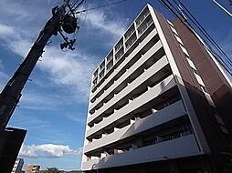 ASプレミアム神戸西[2階]の外観