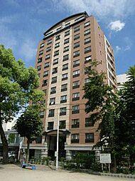 ダイアパレス横川公園[9階]の外観