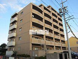 リーガル桜島[4階]の外観