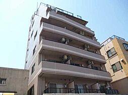 SKガーデン西葛西3[3階]の外観