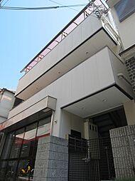PEE TEE MARUWA[3階]の外観