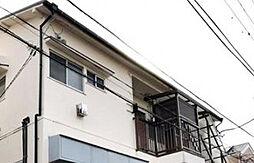 グランディール高島平II[2階]の外観