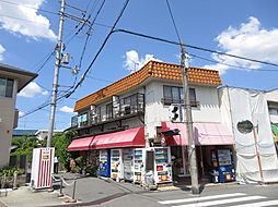 大阪府枚方市東香里元町の賃貸アパートの外観