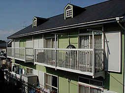 ビッグハウス金井3[2階]の外観