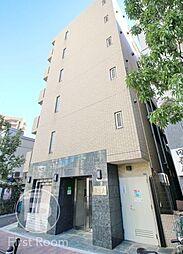 東京都品川区西品川3丁目の賃貸マンションの外観