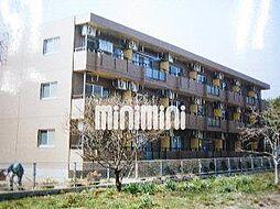 丸中マンション新居[3階]の外観