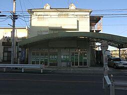 [一戸建] 埼玉県東松山市若松町2丁目 の賃貸【/】の外観