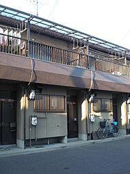 [テラスハウス] 大阪府東大阪市新庄3丁目 の賃貸【/】の外観