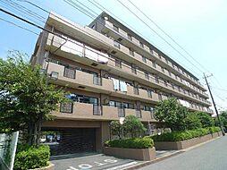 エクセレンス松戸壱番館[6階]の外観