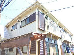 ハイム東本郷[2階]の外観