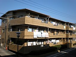 愛知県名古屋市名東区社が丘4丁目の賃貸マンションの外観