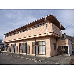 スマイルコーポ・タツノ[2階]の外観