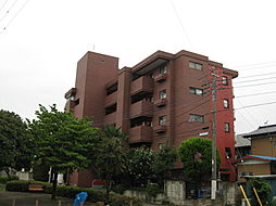 ブリックツカサ[4階]の外観