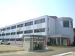 大阪府和泉市浦田町の賃貸マンションの外観